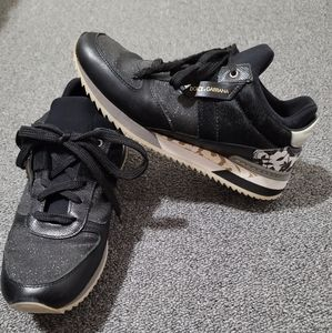 Dolce&Gabbana sneakers size 35
